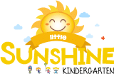 Little Sunshine Kindergarten Logo